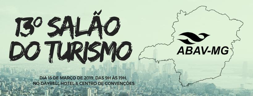 13º Salão ABAV-MG - turismoonline.net.br
