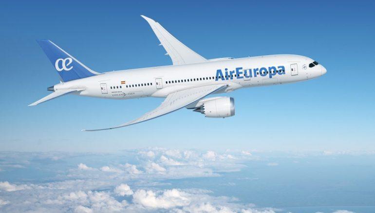 Air Europa em Recife - turismoonline.net.br
