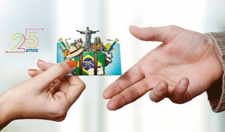 BNT MERCOSUL 25 ANOS - turismoonline.net.br