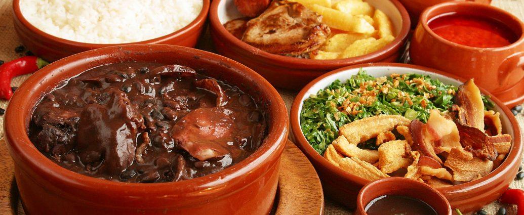 Gastronomia brasileira - turismoonline.net.br