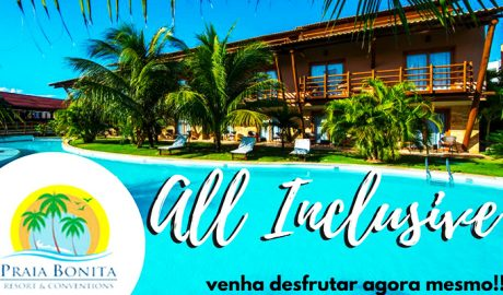 Praia Bonita Resort - turismoonline.net.br