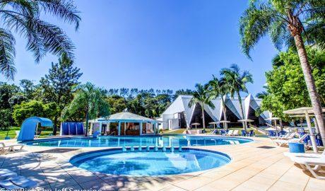 Pratas Thermar Resort - turismoonline.net.br