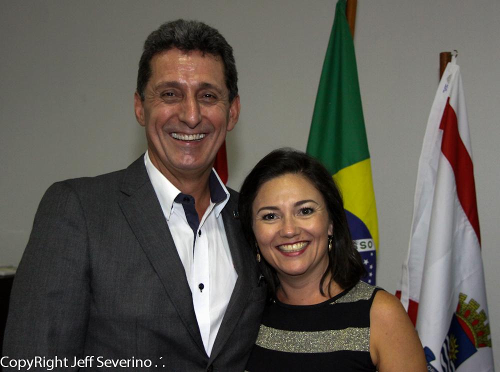 Rogerio Siqueira e Flavia Didomenico - turismoonline.net.br