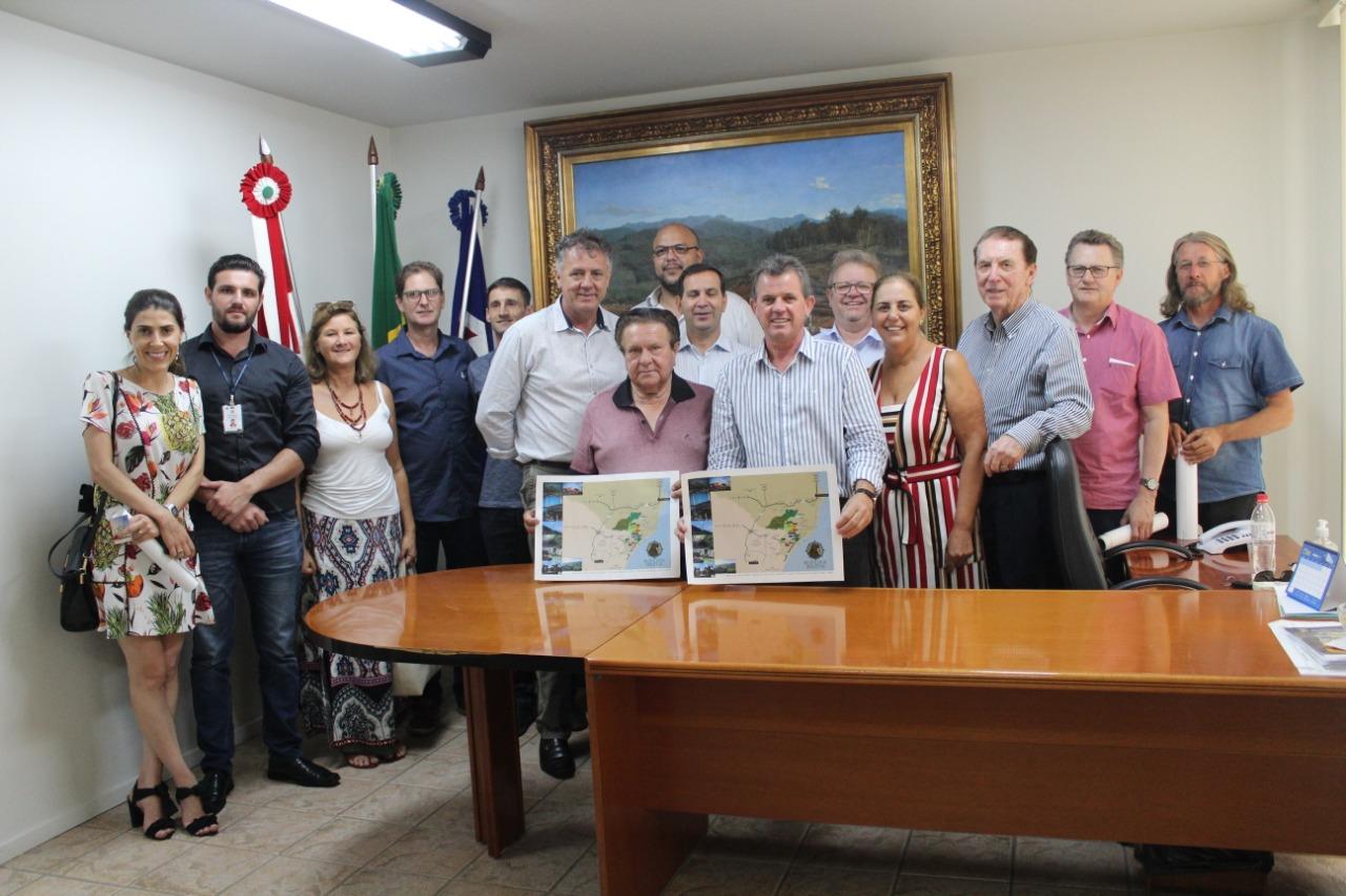 Rota dos Jesuítas - turismoonline.net.br