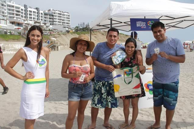 Promoção Copa América - turismoonline.net.br