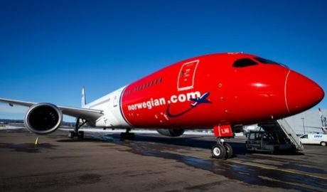 Norwegian Air UK - turismoonline.net.br