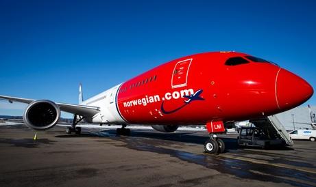 Norwegian Air UK - turismoonline.net.br