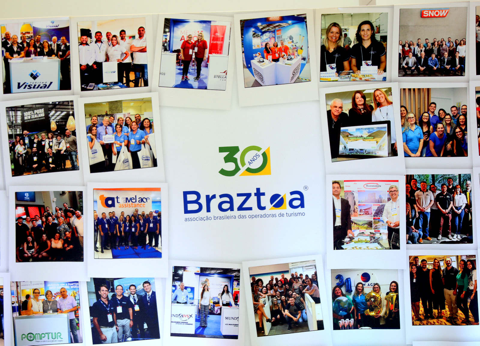 Anuário Braztoa - turismoonline.net.br