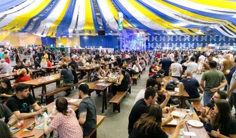 11º Festival da Cerveja - www.turismoonline.net.br