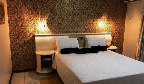 Quarto de Hotel - turismoonline.net.br