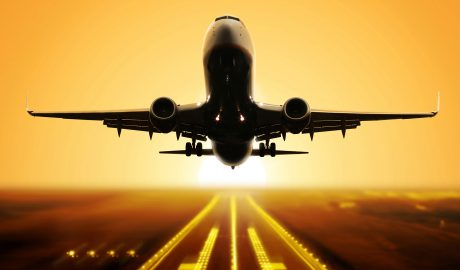 Cresce demanda aérea - turismonline.net.br