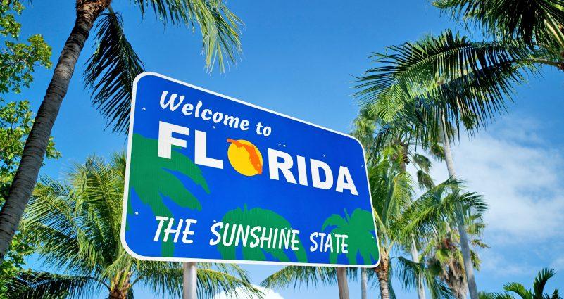 Visit Flórida