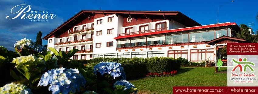 Hotel Renar - turismoonline.net.br