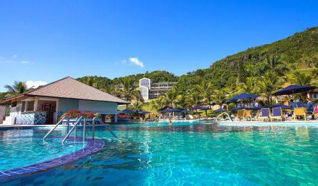 Infinity Blue Resort - turismoonline.net.br