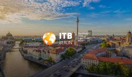 ITB Berlin 2019 - turismoonline.net.br