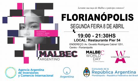 MALBEC DAY 2019 - turismoonline.net.br