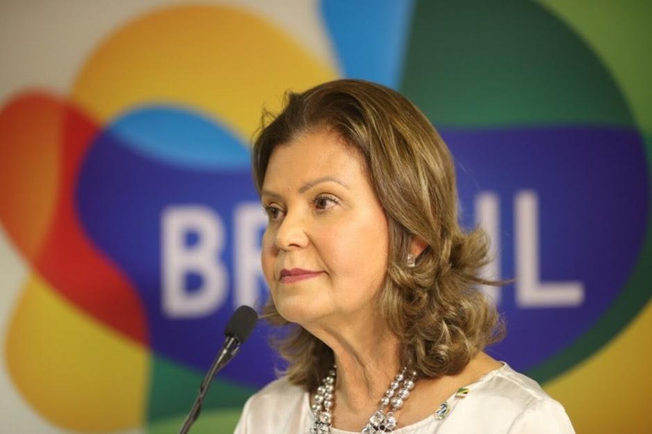 Teté Bezerra - Embratur