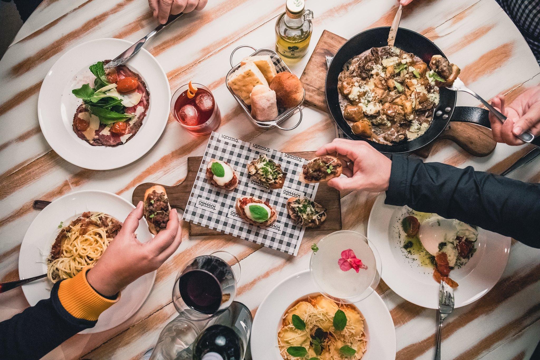 Tomate Cucina & Vino