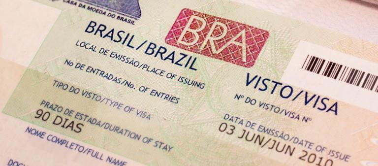 Visto Eletrônico - turismoonline.net.br