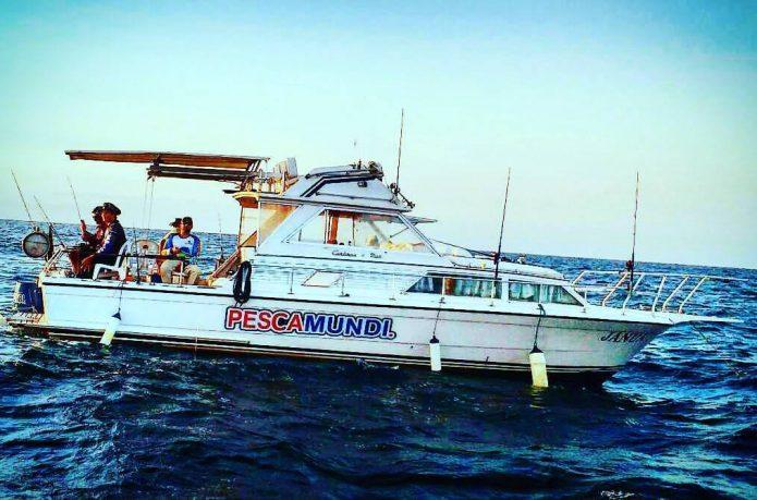 PESCAMUNDI, o prazer de pescal em alto mar
