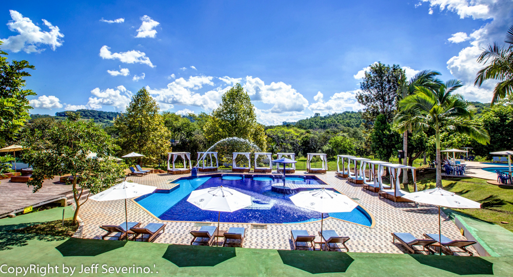 Pratas Thermas Resort & Convention