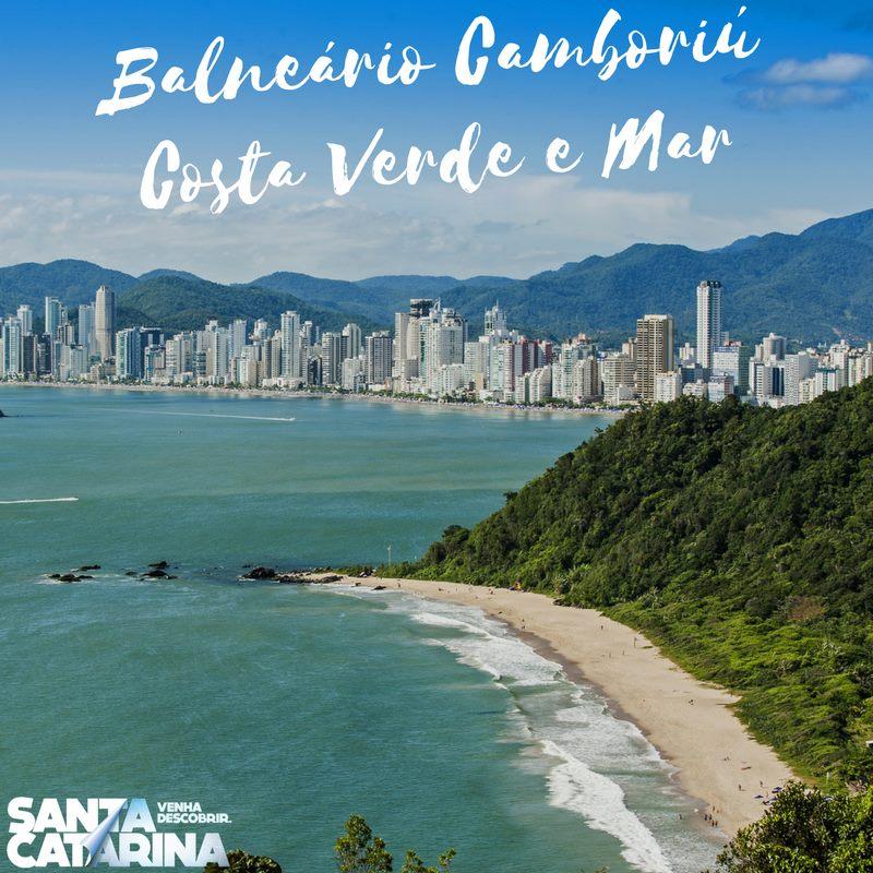 Balneário Camboriú e região iniciam divulgação turística