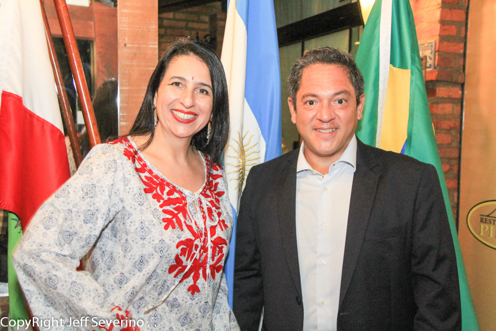 Malbec Day foi comemorado em Florianópolis - SC
