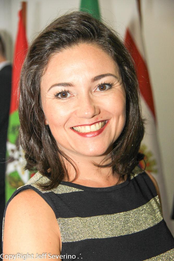 Flavia Didomenico - Novos membros do Conselho Estadual de Turismo tomam posse na Santur