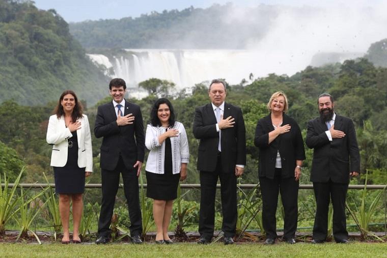 Mercosul & Turismo