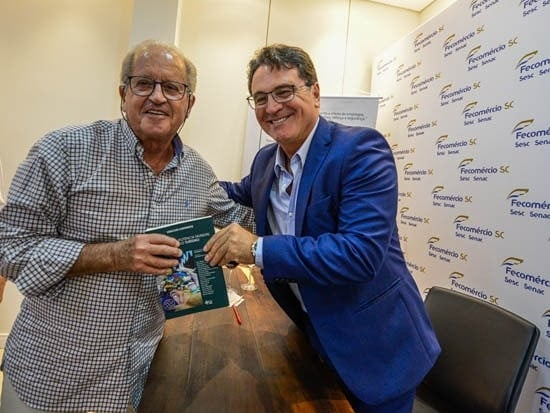 Vinicius Lummertz - Brasil: Potência mundial do turismo
