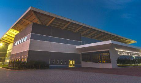 Centro de Eventos de Balneário Camboriú e de Canasvieiras - Santur fará gestão temporária
