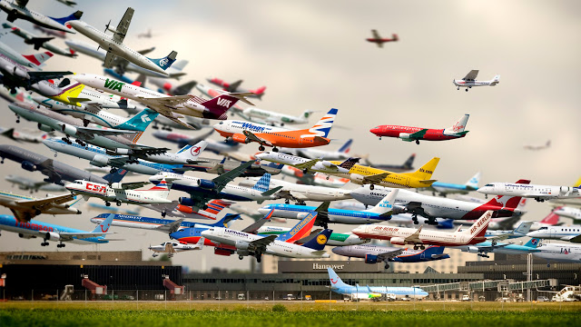 Câmara veta cobrança de bagagens e aprova 100% de capitalk estrangeiro nas empresas aéreas