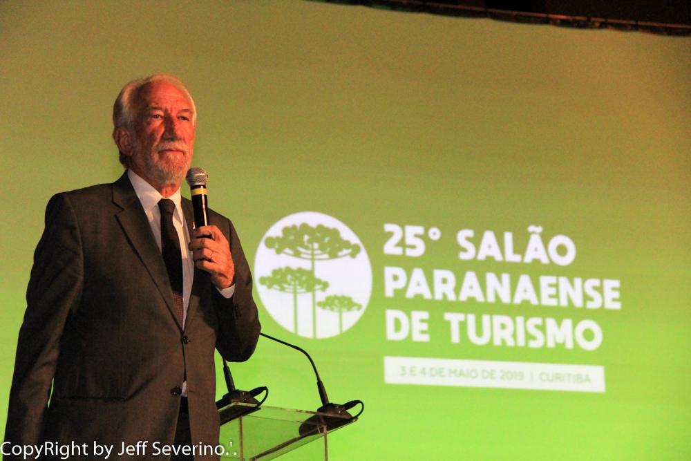 Memorial de Curitiba abre as portas para o Salão Paranaense de turismo