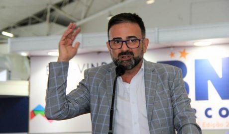 Geninho Goes é o novo Secretário de Turismo de Balneário Camboriú