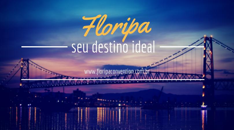Rede hoteleira de Florianópolis se moderniza para receber turistas de negócios