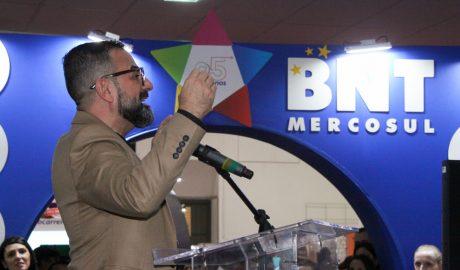BNT Mercosul divulga programação completa do evento
