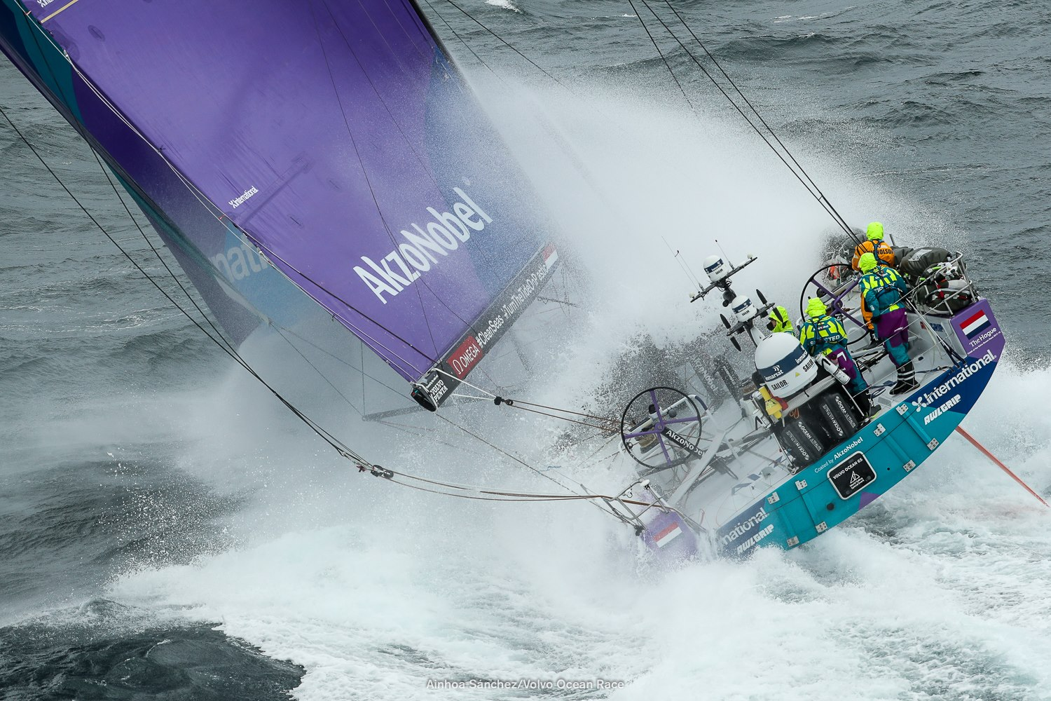 Ocean Race 2021 - Santa Catarina Stop Over