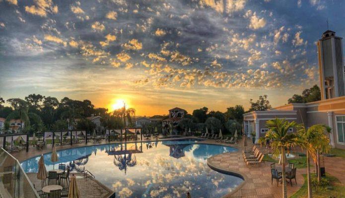 Encontro de Lídes acontece no Wish Resort Golf Convention, em Foz do Iguaçu