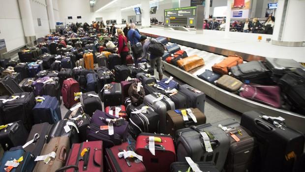 Câmera veta cobrança de bagagens e aprova 100% de capital estrangeiro nas empresas aéreas