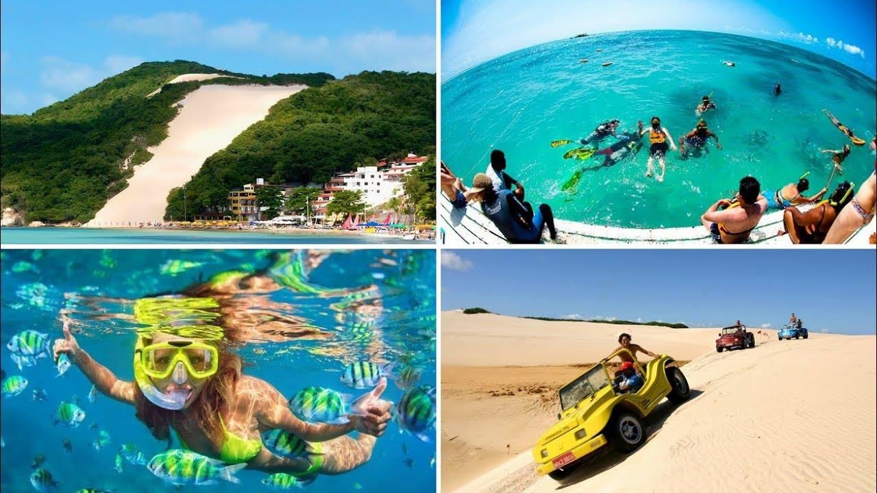 25ª BNT Mercosul - Costa Verde Mar é a capital do turismo nacional