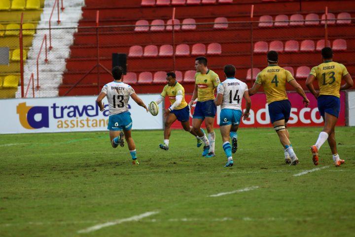 Travel Ace concede desconto especial para fãs de rugby