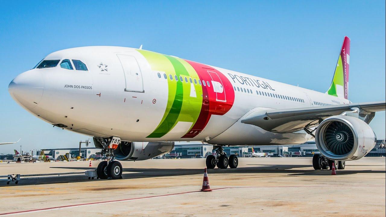 O Aeroporto Internacional de Belém do Pará ganhou uma terceira opção de voo para Lisboa