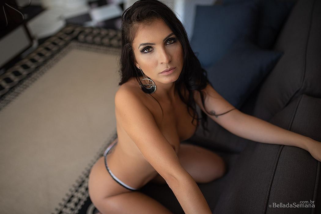 Fran Rosa - Bella da Semana
