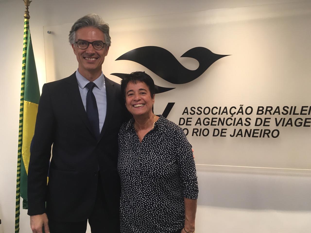 Temporada de cruzeiros no Brasil 2019/2020