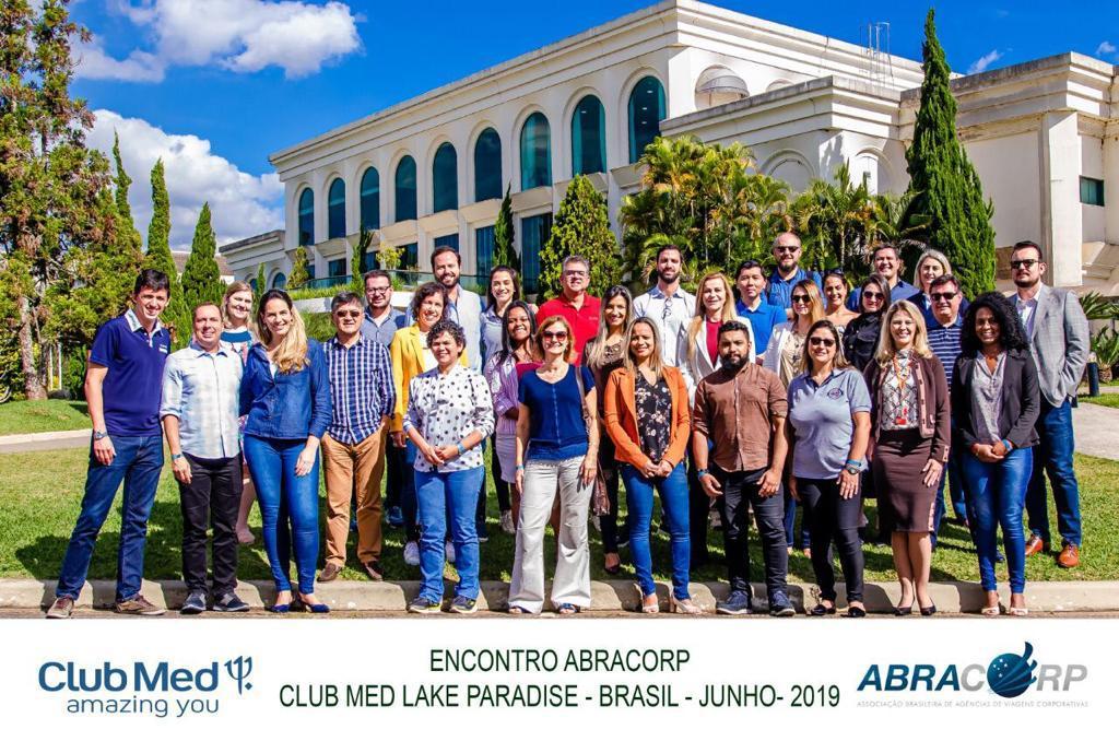Reunião Comitê MICE Abracorp
