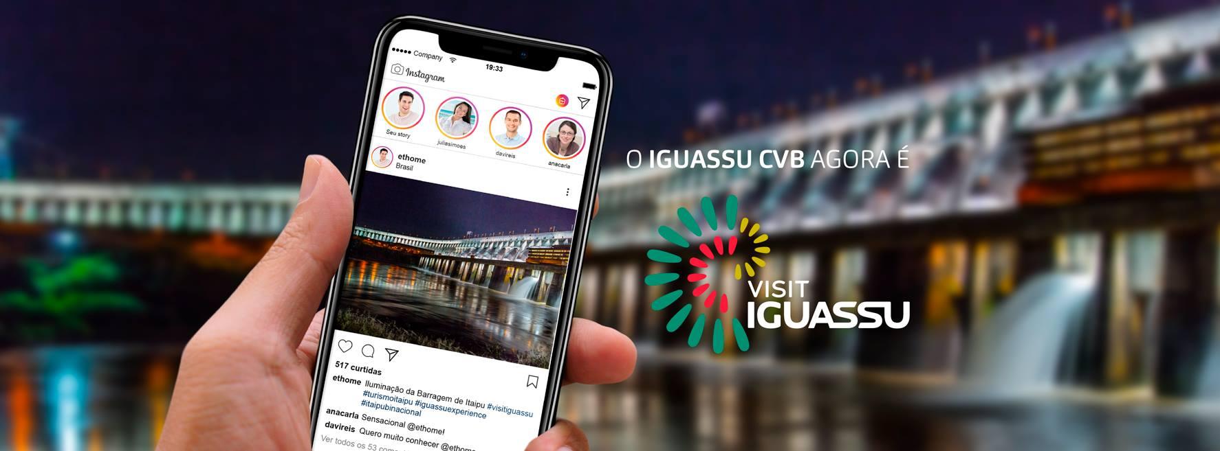 Foz do Iguaçu investe em treinamento para o setor turístico e cria a Universidade Visit Iguassu