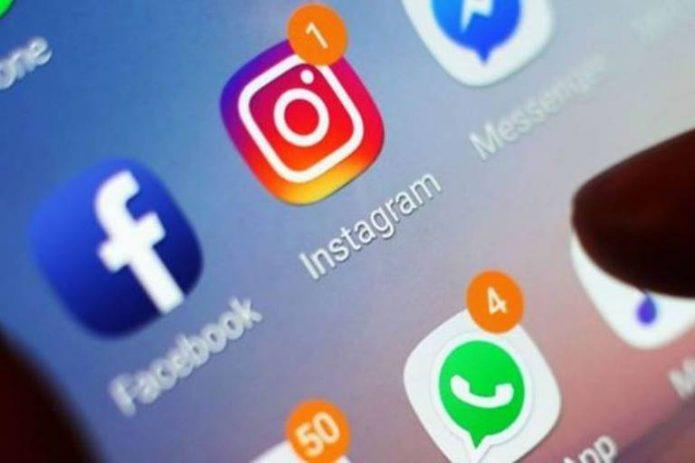 Canais de comunicação - Intenso intercâmbio nas redes sociais