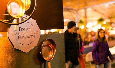 15º Festival Gastronômico aquece a cidade de Pomerode - SC