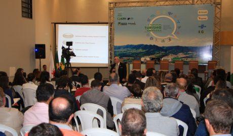 Andradas (MG) realiza 1º Fórum de Turismo e 54ª Festa do Vinho