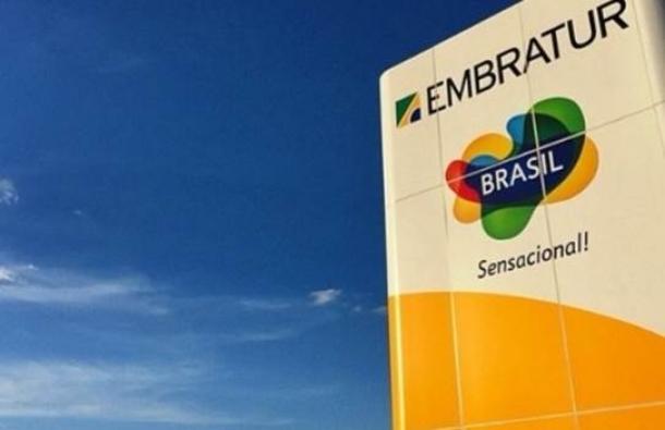 EMBRATUR ANUNCIA AÇÕES DE DESENVOLVIMENTO DO TURISMO NO BRASIL